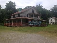 Future Home of Appalachian Women's Museum